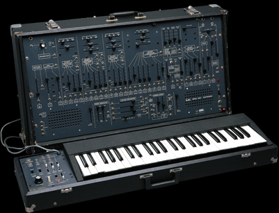 ABOUT | ARP